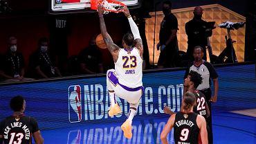 Boże Narodzenie warte 500 mln dol. NBA wróci na święta, ale bez swoich gwiazd?