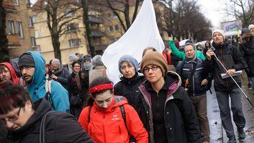 Marsz do Aleppo