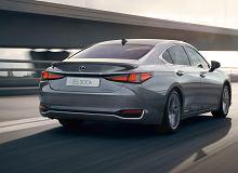 Trzy oblicza klasy premium - przeglądamy ofertę Lexusa