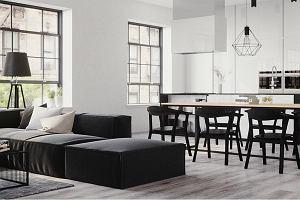 Jak wybrać stół do kuchni w stylu industrialnym