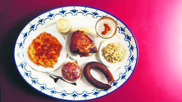 Tłuste polskie specjały lepiej jeść tylko od święta. Taka dieta grozi zbyt wysokim poziomem cholesterolu, a to może niekorzystnie wpływać na erekcję i płodność
