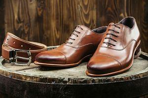 Skórzane dodatki do biznesowych stylizacji - elegancja w męskim stylu