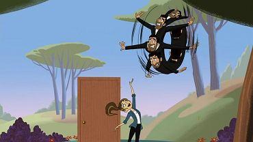 Lucyfer w kreskówkowym świecie. Netflix udostępnia klip i zdjęcia z nowego sezonu