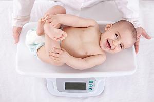 Słaby przyrost wagi u dziecka - kiedy naprawdę trzeba się martwić