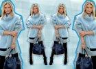 Stylizacja na celowniku - Joanna Krupa