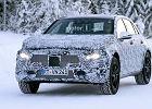 Prototypy   Mercedes GLA   Kolejna generacja już w drodze