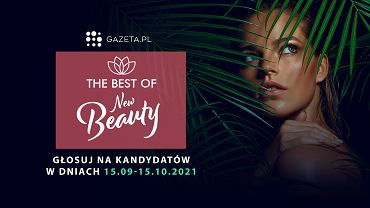 The Best of New Beauty