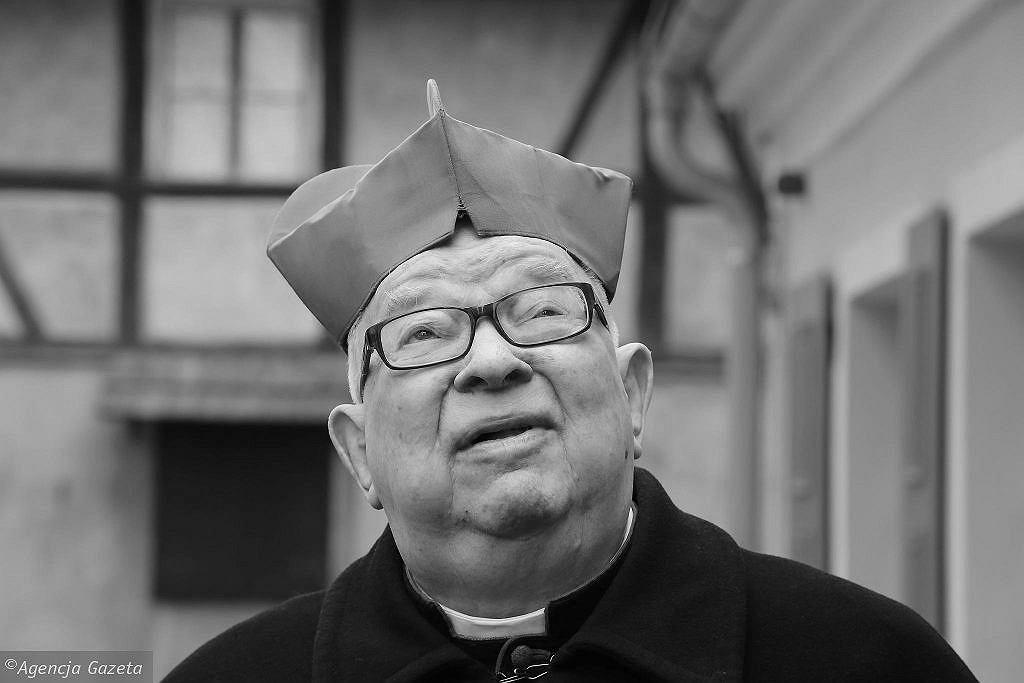 Kardynał Gulbinowicz