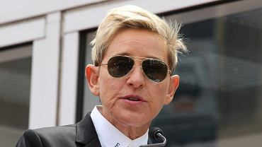 """Ellen DeGeneres kończy swój program. Był na antenie 20 lat. """"To już nie jest wyzwanie"""""""