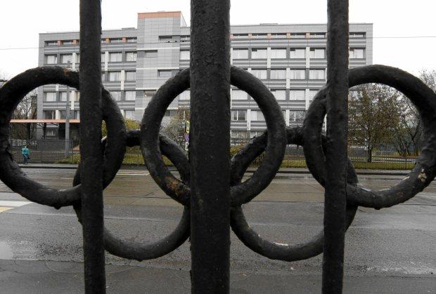 Raport McLarena: Ponad tysiąc rosyjskich sportowców korzystało z państwowego dopingu
