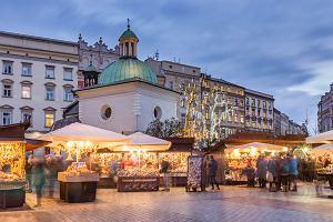 CNN wybrało 17 najlepszych jarmarków świątecznych. Wśród nich jest jeden z Polski