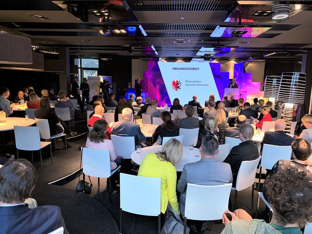 Inauguracja Forum Inteligentnego Rozwoju podczas poprzednich edycji