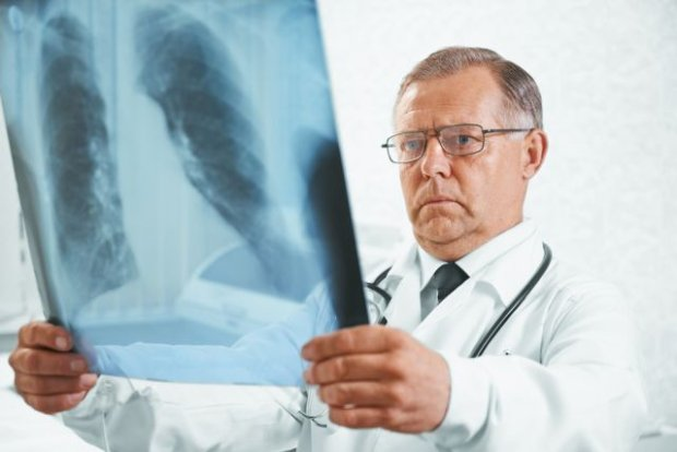 Zawał płuca: objawy, diagnoza, leczenie