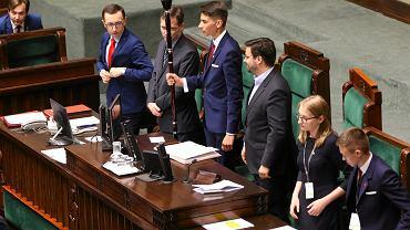1 czerwca 2017. XXIII Sesja Sejmu Dzieci i Młodzieży.