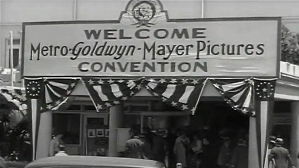 Metro-Goldwyn-Mayer