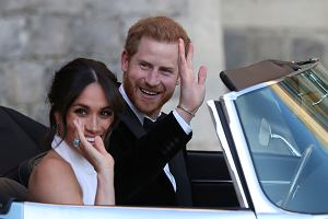 książę Harry, księżna Sussex