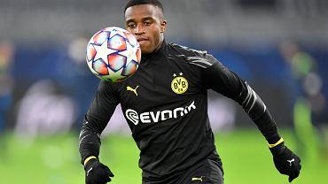 Borussia Dortmund przegrywa z rewelacją sezonu. Rekord 16-letniego Moukoko