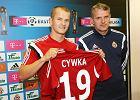 Trener Kazimierz Moskal zaczyna naciskać na transfery