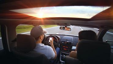 Gadżety dla kierowcy
