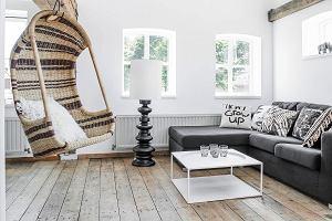 Fotel wiszący: który wybrać? Jak samodzielnie zrobić fotel wiszący?