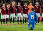 Oskarżenia o rasizm upadły. UEFA wydała komunikat z uzasadnieniem