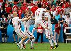 """Euro 2016. Szwajcaria - Polska 1:1, karne 4:5. """"L'Equipe"""", """"Marca"""": Lewandowski gorszy niż Peszko"""