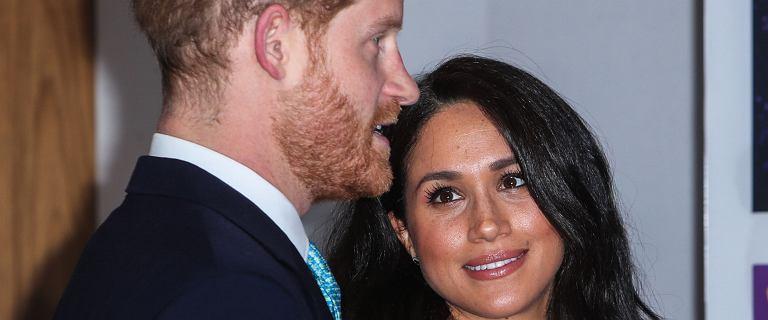 Meghan Markle i książę Harry kupią dom w Kalifornii za miliony dolarów?