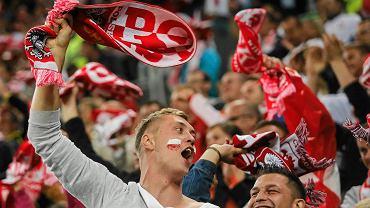 Piłkarska reprezentacja Polski pokonała na PGE Arenie Danię 3:2. Bramki dla biało-czerwonych zdobyli Mateusz Klich, Waldemar Sobota oraz Piotr Zieliński. Spotkanie oglądało 35 tys. kibiców. Było to pierwsze w historii zwycięstwo reprezentacji Polski w Gdańsku. W trzech poprzednich meczach nasz zespół remisował z Cyprem (0:0, ten mecz odbył się jeszcze na Traugutta) i Niemcami (2:2, PGE Arena) oraz przegrał z Urugwajem (1:3, PGE Arena).