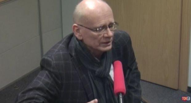 Adam Szostkiewicz w