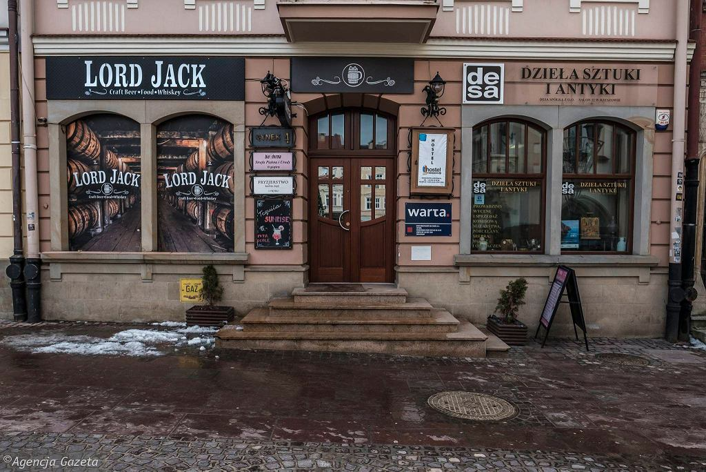 Lord Jack w Rzeszowie