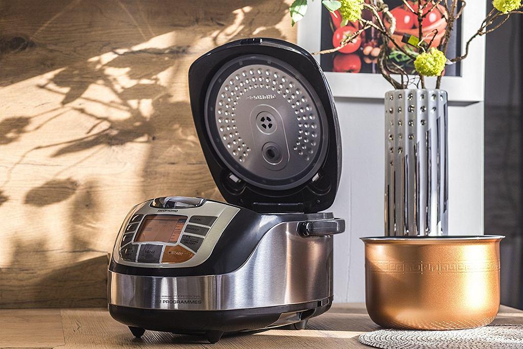 Multicooker - jaki wybrać?
