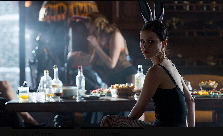 Jako Dobra Nowina w filmie 'Pokot' (fot. Robert Pałka / Next Film)