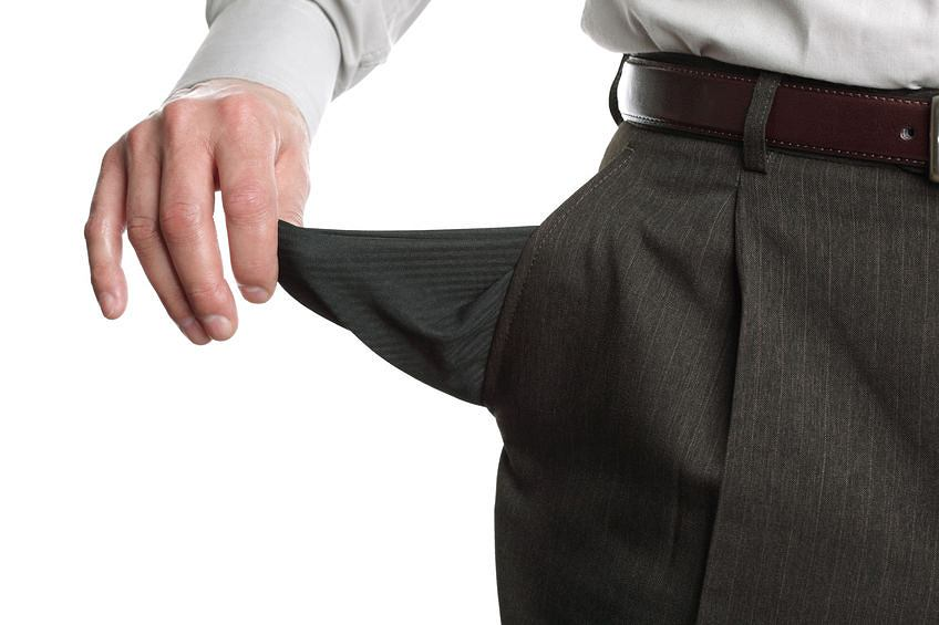 Łatwe pieniądze kuszą, więc wiele osób z tego korzysta, a gdy tracą płynność, ratują się chwilówkami.