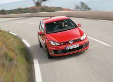 Kupujemy używane: VW Golf VI GTI vs. Alfa Romeo Giulietta QV. Którego hot hatcha wybrać?