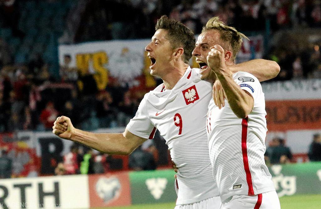 Armenia - Polska