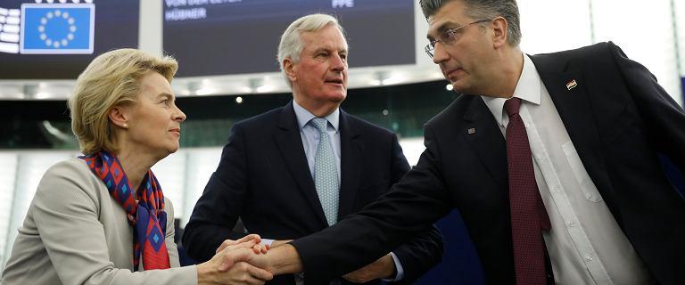 Chorwacka prezydencja w UE: Nie wierzymy w sankcje dla Polski i Węgier
