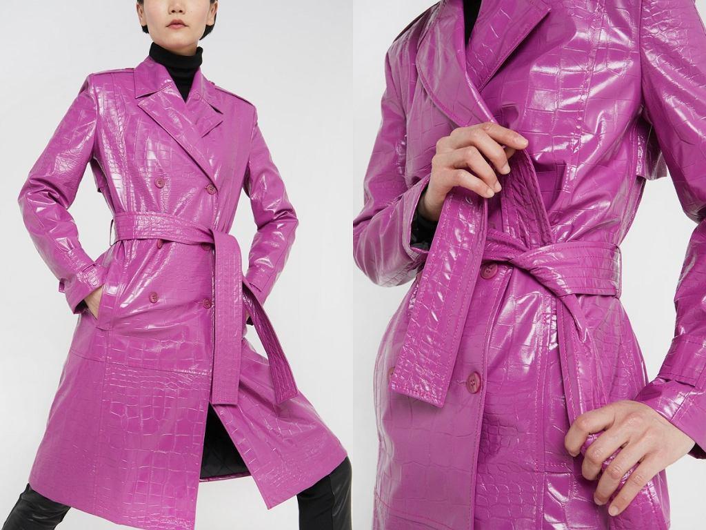 wyprzedaż Pinko płaszcz