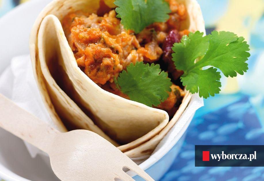 Tortilla Hiszpańska Czy Meksykańska