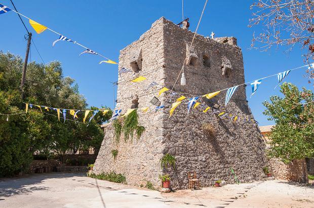 Klasztor Anafonitria