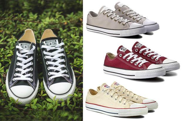 Kolaż / fot. www.sneakerstudio.pl