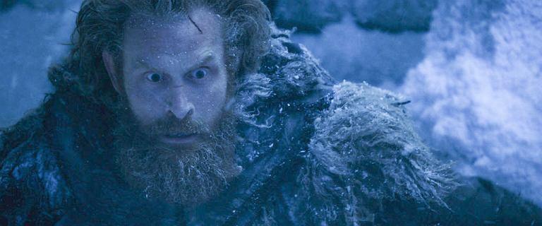 """Gwiazdor """"Gry o tron"""" dołączył do obsady """"Wiedźmina"""". Kogo zagra Tormund?"""