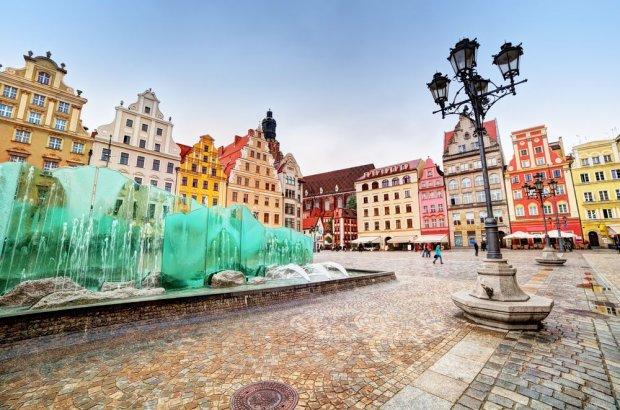 Nieruchomości we Wrocławiu