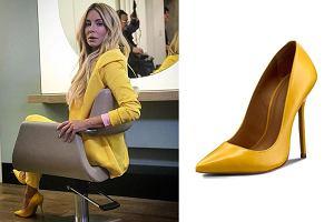 Kolaż, eleganckie buty/Materiały partnera/https://www.instagram.com/m_rozenek/
