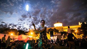 Lublin. Festiwal Inne Brzmienia