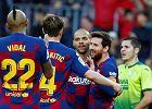 Barcelona chce nowego piłkarza. Oferuje 70 mln euro, Vidala i Semedo!