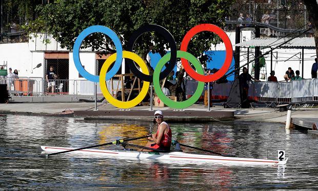 Rio 2016. Krakowianin w ćwierćfinale