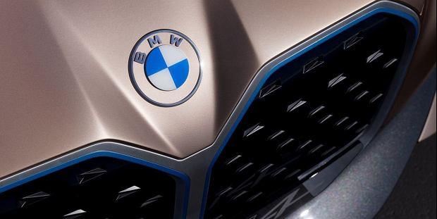 Nowe logo BMW z pewnością jest nowoczesne, ale na razie wydaje się dziwne