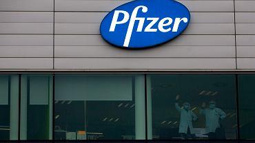 Media: Pfizer początkowo miał żądać ponad 50 euro za jedną dawkę szczepionki przeciwko COVID-19
