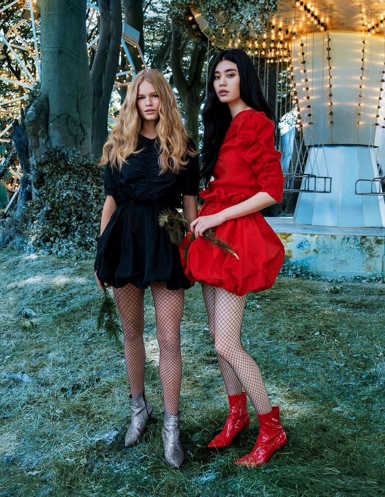 Świąteczna kampania H&M 2017