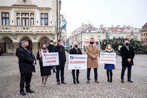Porozumienie Jarosława Gowina wystawi swojego kandydata. Kotula kontra Opoń